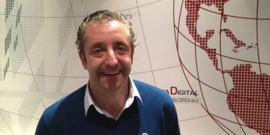 """Josep Pedrerol: """"Si no hay maratón de 'Punto Pelota', no es un Clásico"""""""