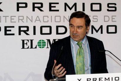 Pedrojota recortará sin piedad la plantilla de El Mundo en Madrid