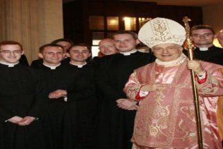 """""""Este es nuestro estupendo destino: ser ministros de santificación para nuestros hermanos"""""""