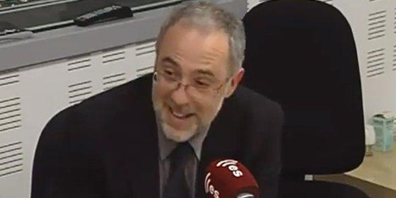 CiU y PP colocan a Pablo Planas en COM Ràdio como jefe de los informativos