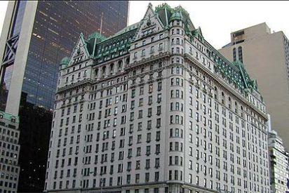 Un multimillonario indio compra el Hotel Plaza de Nueva York