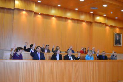 El Ayuntamiento de Talavera aprueba la subida el IBI para 2013
