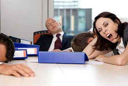 La última propuesta del mercado: dormir en el trabajo