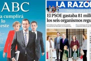 Rajoy se lanza a ponerle un torniquete a la hemorragia del despilfarro autonómico