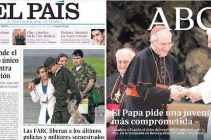 El País está volcado en desgastar al Gobierno de Rajoy como sea