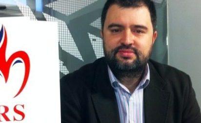 """Javier Poveda: """"Ahora es el momento de demostrar si realmente España es un país comprometido y solidario"""""""