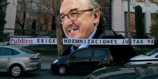 """Roures y Benet """"asesinaron"""" Público"""