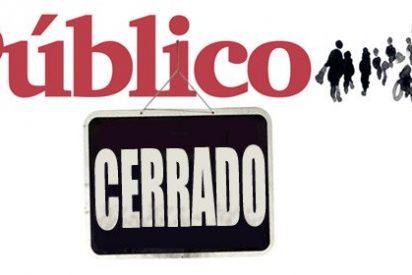 La prensa de Madrid ha perdido 300 empleos en lo que va de 2012