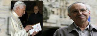 """""""Según la 'notificación', el propio Ratzinger debería ser 'advertido' de desviación doctrinal"""""""