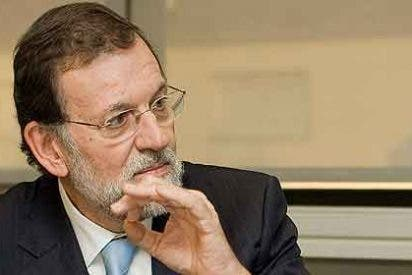 Rajoy descarta un rescate para España