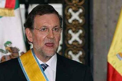 Rajoy dice que tiene reformas hasta el verano y niega improvisación