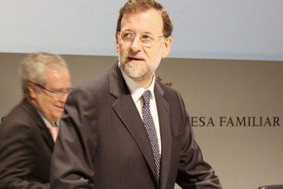 """""""Lo peor de Rajoy es la mala conciencia de ser de derechas"""""""