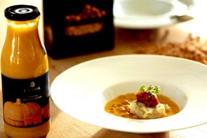 Recetas Gourmet de la mano del Chef Sergio Fernández y los productos La Chinata