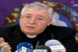 Los consejeros del PP y CiU en RTVE bloquean la censura al obispo de Alcalá