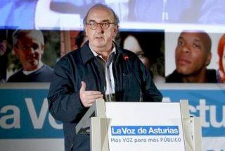 Hunde todo lo que toca: Roures cierra La Voz de Asturias