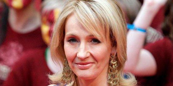 J.K. Rowling prepara una enciclopedia de términos sobre 'Harry Potter'