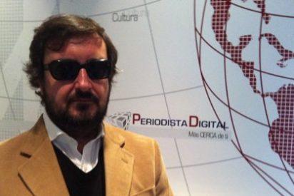 """Fernando Royuela: """"Una sociedad sin educación es muy fácil de controlar"""""""