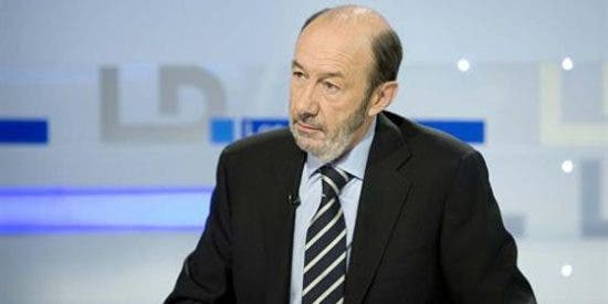 A la izquierda le quedan dos telediarios...en Televisión Española