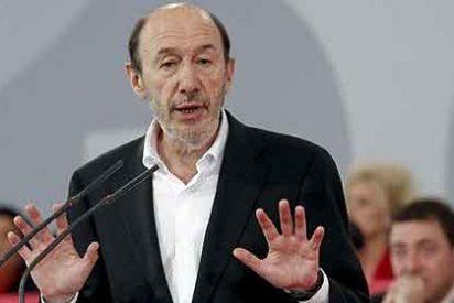 El Gobierno Rajoy da por roto todo diálogo con el PSOE de Rubalcaba