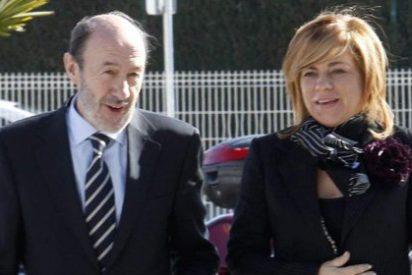 El PSOE no logra digerir el puñetazo de Rajoy al cortijo de RTVE
