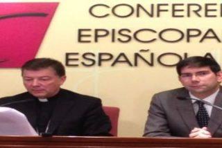 """Camino acusa a """"intereses políticos y mediáticos"""" de lanzar una campaña contra la Iglesia"""