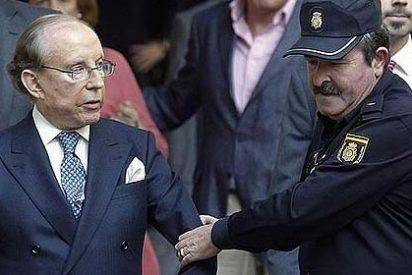 Embargan 681 millones a Ruiz-Mateos por el pufo en Clesa