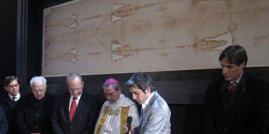 """Historiadores defienden que hay """"pruebas textuales"""" de que la Sábana Santa se conservó tras la Resurrección"""