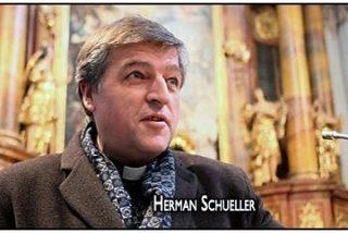 """Helmut Schüller: """"Una explicación papal abierta y sin sanciones canónicas"""""""