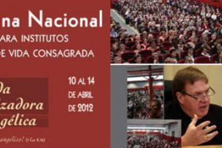 Brao de Aviz cerrará la 41 Semana Nacional de Vida Religiosa