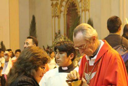 """Monseñor Tito Solari: """"Semana Santa, tiempo de purificación"""""""