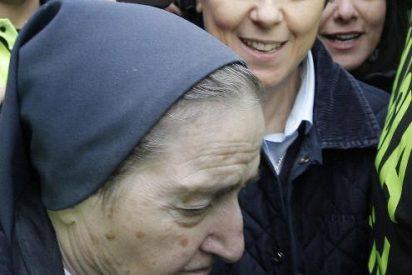 La monja imputada por el robo de bebés se niega a declarar ante el juez