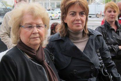 La denunciante de Sor María: «Dijo que me quitaba a mi hija por adúltera»
