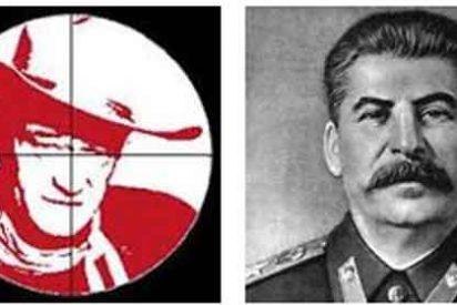 Cuando Stalin ordenó a los agentes del KGB asesinar a John Wayne