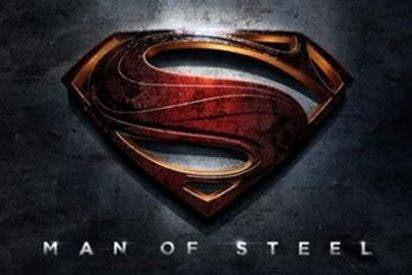 Warner Bros desvela la marca de 'Man of Steel', el nuevo Superman