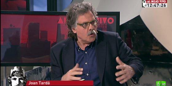 """Joan Tardá define la expropiación de YPF como """"un acto de soberanía atendiendo a razones populares"""""""