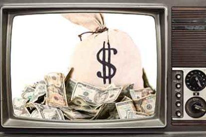 Sólo el 28% de los españoles está a favor de la privatización de TVE