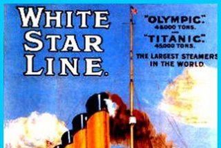 Tragedias marítimas: cabo sobre el Titanic y su última cena
