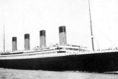 El jesuita que sobrevivió al Titanic