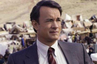 El nuevo reto de Tom Hanks podría ser interpretar a Walt Disney
