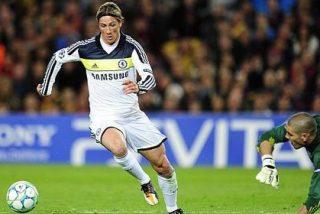 'The Sun' se ríe de Fernando Torres en su portada