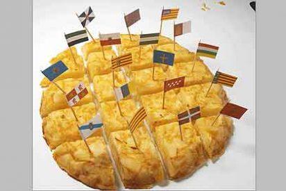 Así, España es ingobernable