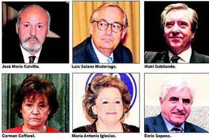 RTVE: Una historia de manipulación y mala gestión