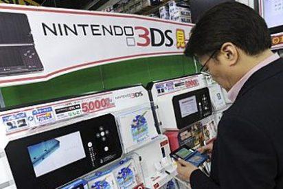 Nintendo, en números rojos por primera vez en la historia