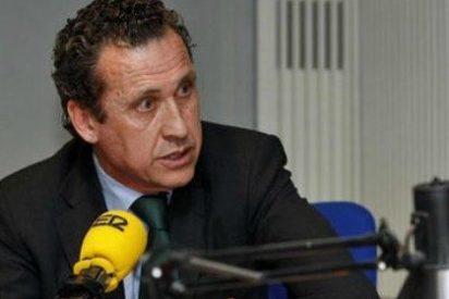 """Jorge Valdano: """"Hay un gran periodismo y plumas maravillosas, pero también hay un gallinero muy grande"""""""