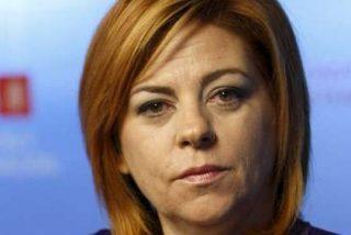 """Elena Valenciano, la erudita, habla de """"recetas"""" y de """"fracasos"""" en el Diario Progresista"""