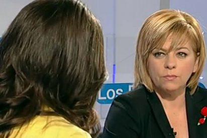 """Elena Valenciano: """"El PP ha hecho lo que siempre quiso hacer. Ir a por RTVE"""""""