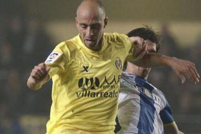 El Villarreal continúa sin perder con Miguel Ángel Lotina en Liga