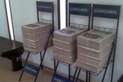 La Vanguardia, diario 'gratuito' de referencia en la Universidad Autónoma de Barcelona