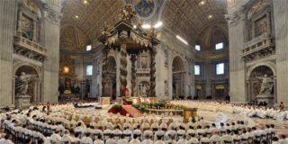 En el surco del concilio Vaticano II
