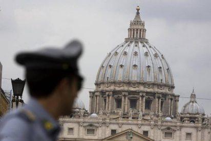 Los fondos 'non sanctos' del banco del Vaticano